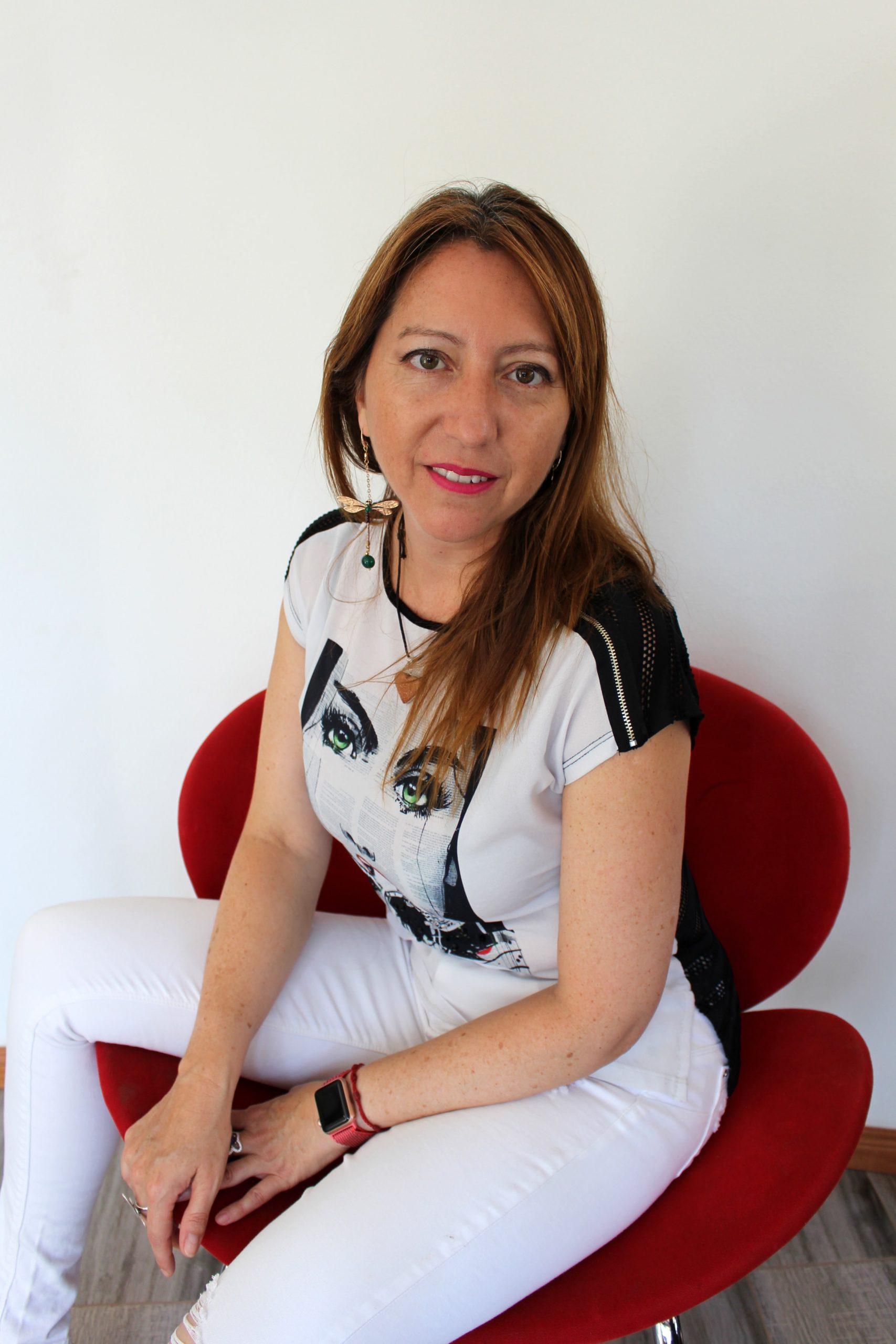 Mel Molina